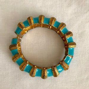 Jewelry - Turquoise & White Bracelet